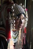 Thai Tribal Dress