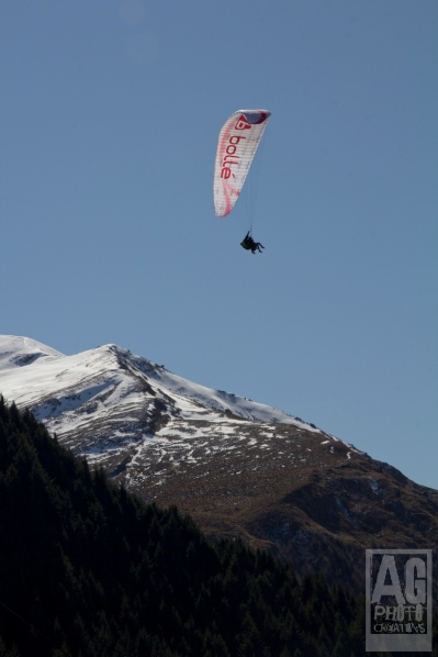 Queenstown - Adventure Sports