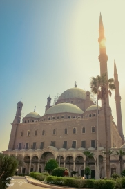 Cairo Citadel, Egypt - AG Creations Photography