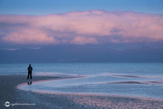 Coromandel-sunset